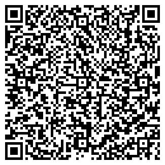 QR-код с контактной информацией организации МФК ТД, ООО