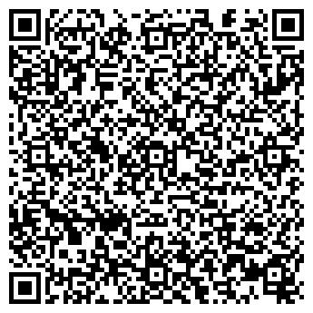 QR-код с контактной информацией организации Тривад, ДП