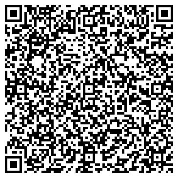 QR-код с контактной информацией организации Инвестор Плюс,ООО