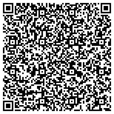 QR-код с контактной информацией организации Промгазсервис НПО, ЧП