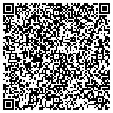 QR-код с контактной информацией организации ЦЕНТР ДЕТСКОГО ТЕХНИЧЕСКОГО ТВОРЧЕСТВА