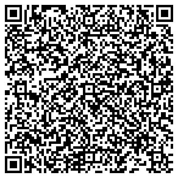 QR-код с контактной информацией организации ВЕНОЛ-Украина, ООО