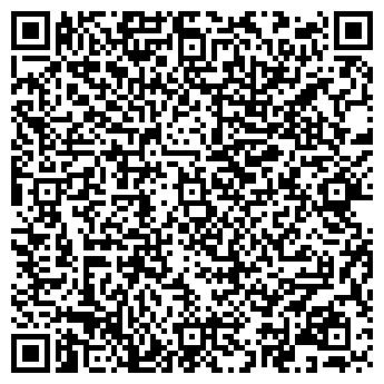 QR-код с контактной информацией организации Бибиков, ЧП
