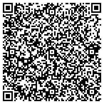 QR-код с контактной информацией организации Про100авто, ООО