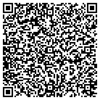 QR-код с контактной информацией организации ОАО ЗАВОД КРАСНЫЙ МОЛОТ