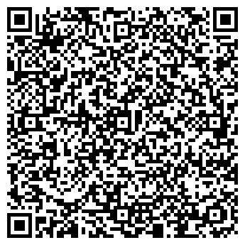 QR-код с контактной информацией организации Эскорт-Винн'С, ООО