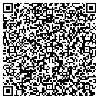 QR-код с контактной информацией организации Аквилон, ООО