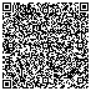QR-код с контактной информацией организации Хоугтон Украина, ООО