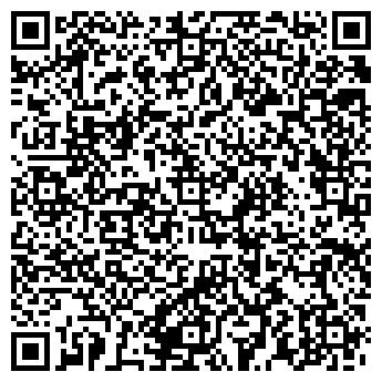 QR-код с контактной информацией организации Евротрейд, ООО