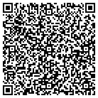 QR-код с контактной информацией организации Zakypka, Интернет магазин