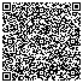 QR-код с контактной информацией организации Полан, ООО