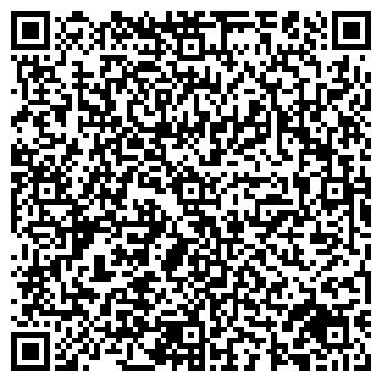 QR-код с контактной информацией организации БонГрадо, ООО