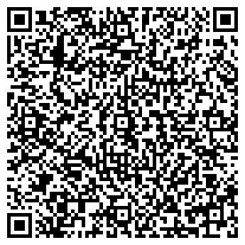 QR-код с контактной информацией организации Ирисс, ООО