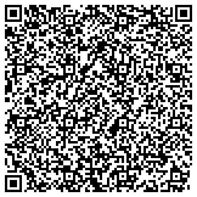 QR-код с контактной информацией организации Линде Газ Украина, ПАО