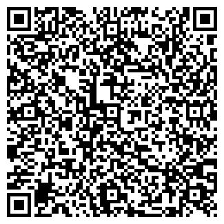 QR-код с контактной информацией организации Аквашоп, ЧП