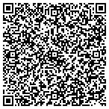 QR-код с контактной информацией организации Искусство инженерии, ООО