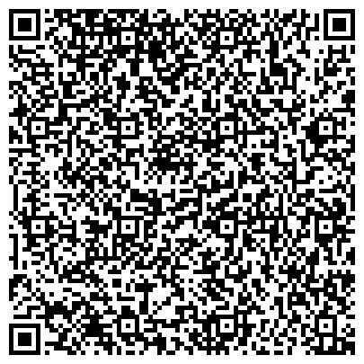 QR-код с контактной информацией организации ЗЗМР, ООО (Запорожский завод металлических рукавов)