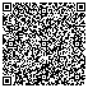 QR-код с контактной информацией организации ТИХОРЕЦКИЙ КВП