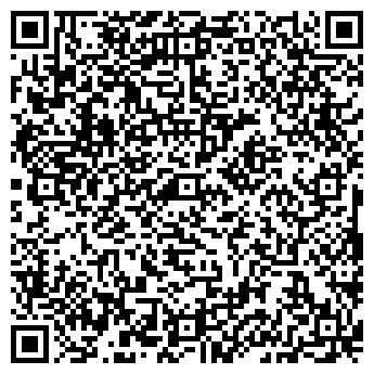 QR-код с контактной информацией организации Элит Трейд, ООО