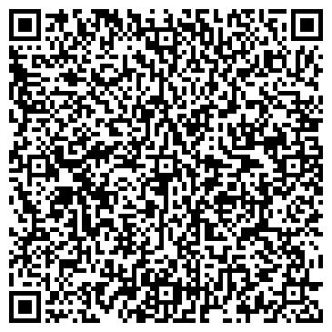 QR-код с контактной информацией организации Экополимер, ООО