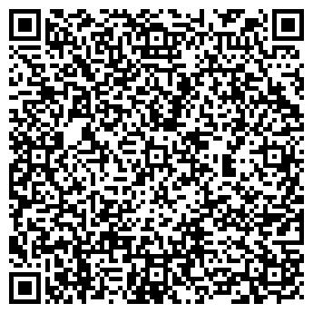 QR-код с контактной информацией организации ЧП Брильов