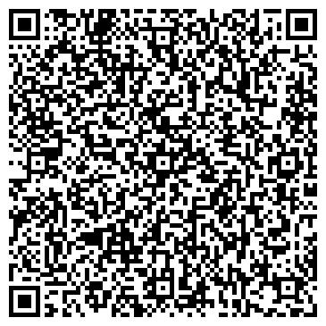 QR-код с контактной информацией организации Хозснаб, ООО