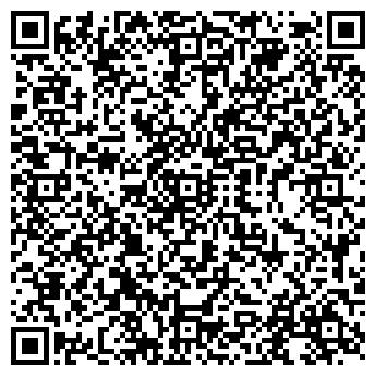 QR-код с контактной информацией организации ЧП Кардаш