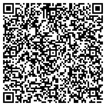 QR-код с контактной информацией организации Universal Plus, ЧП