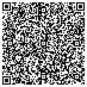 QR-код с контактной информацией организации Вертикаль, ЧП (тм ПИФ)