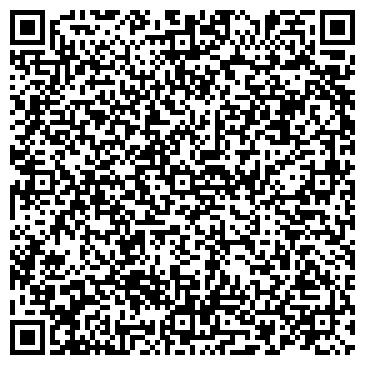 QR-код с контактной информацией организации ТРОИЦКИЙ КОЖЕВЕННЫЙ ЗАВОД