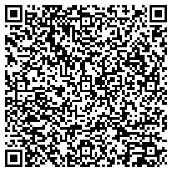 QR-код с контактной информацией организации Русанивка, ОАО