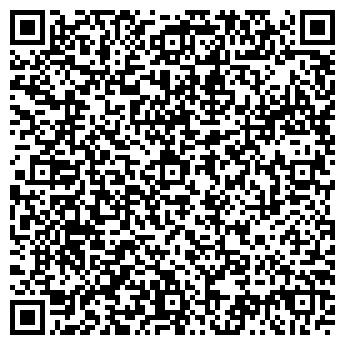 QR-код с контактной информацией организации ИренОпт, ООО