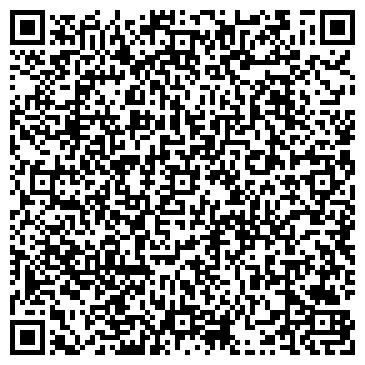 QR-код с контактной информацией организации МК Природных ресурсов Украины, ООО
