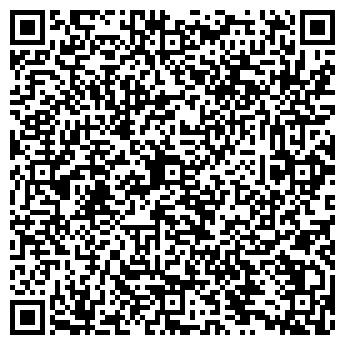 QR-код с контактной информацией организации Укрбиотехнологии, ООО