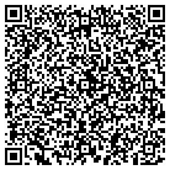 QR-код с контактной информацией организации ООО «Юникос»