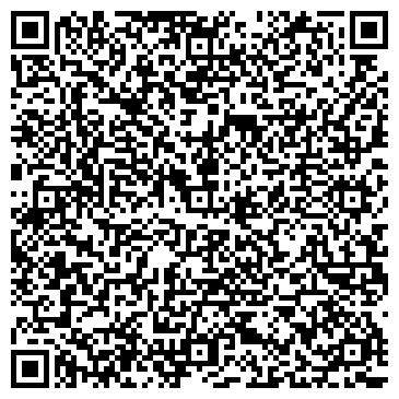 QR-код с контактной информацией организации Центр народных технологий, ЧП
