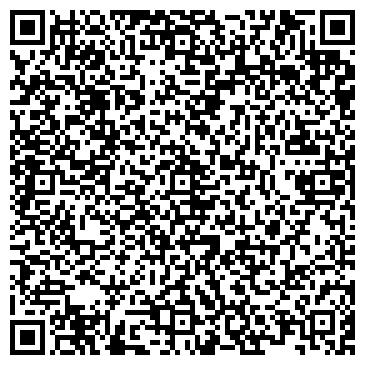 QR-код с контактной информацией организации Техмаш, ООО НПФ