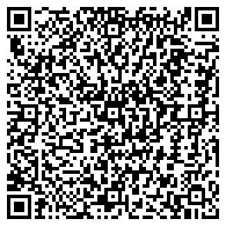 QR-код с контактной информацией организации ОВАТА ОПС