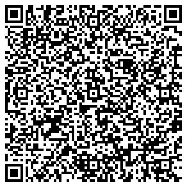 QR-код с контактной информацией организации Ну-да, Интернет-магазин