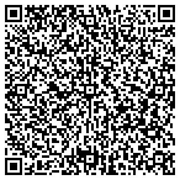 QR-код с контактной информацией организации Шанс-Львов, ООО
