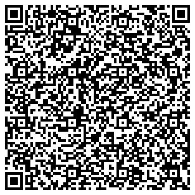 QR-код с контактной информацией организации «Целинная центральная районная больница»