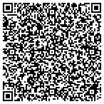 QR-код с контактной информацией организации Гарден-Шоп (gardenshop), ООО