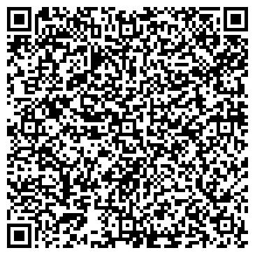 QR-код с контактной информацией организации Васильев А.В., ФЛП