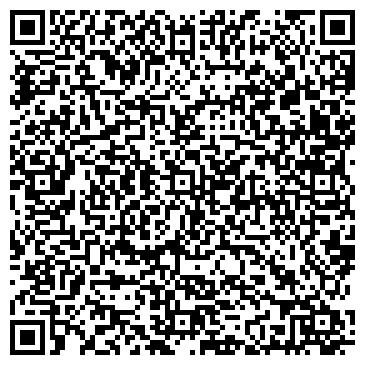 QR-код с контактной информацией организации Альянс-Инвест, ООО