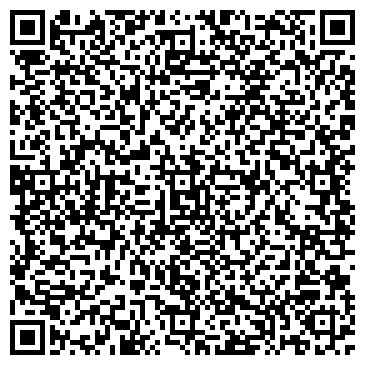 QR-код с контактной информацией организации ТД Агакс, ООО