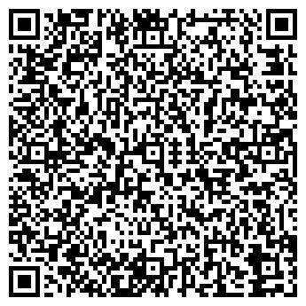 QR-код с контактной информацией организации Авис, СПД