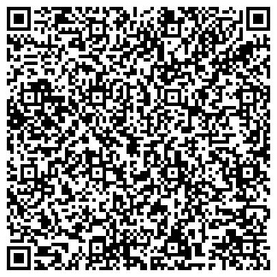 QR-код с контактной информацией организации Центр Новые Технологии МНПФ, ООО (ТМ Торнадо)