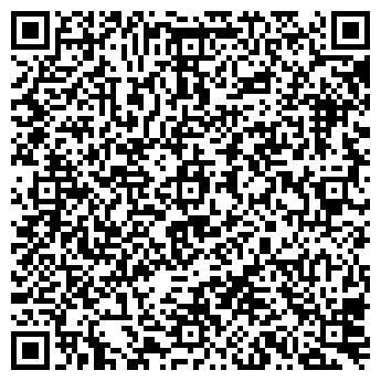 QR-код с контактной информацией организации Медуэй