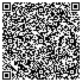 QR-код с контактной информацией организации Серебренникова, ЧП