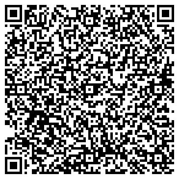 QR-код с контактной информацией организации Промышленный трейдинг, ООО